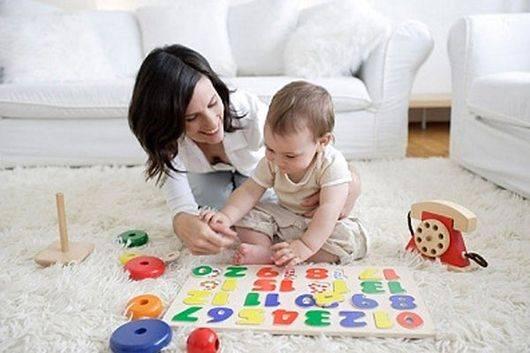 Раннее развитие ребенка: методики для детей от 0 до 3 лет в домашних условиях | konstruktor-diety.ru
