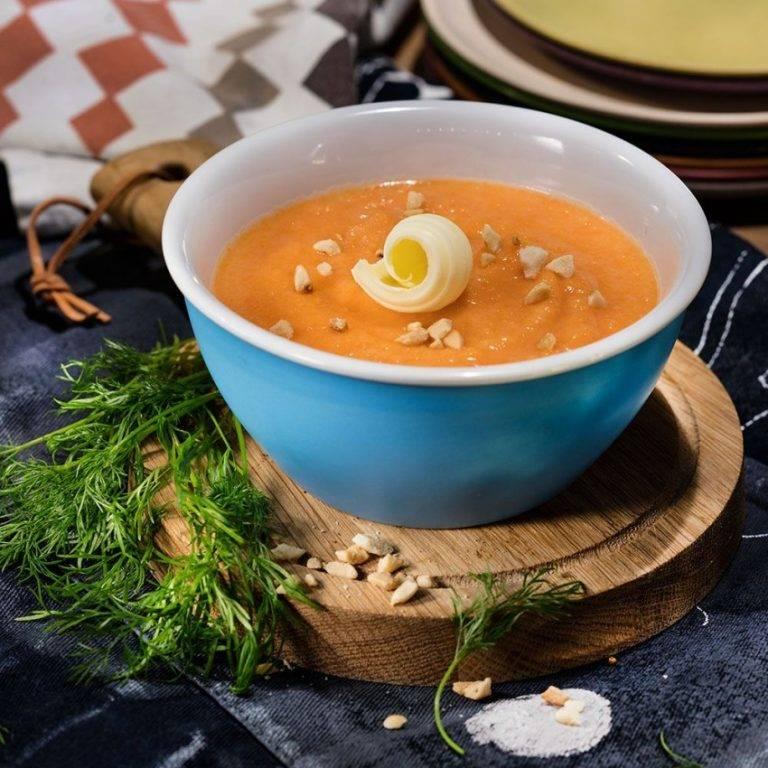 Супы для грудничков: рецепты