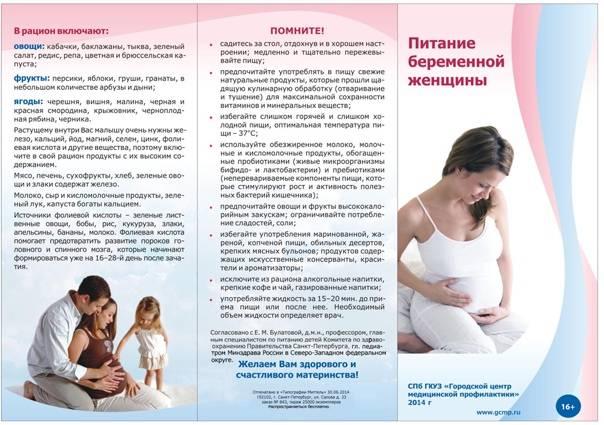 """Планирование беремености, предгравидарная подготовка - клиника """"здрава"""""""