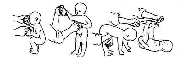 Когда ребенок должен сидеть и как научить ребенка садиться самостоятельно