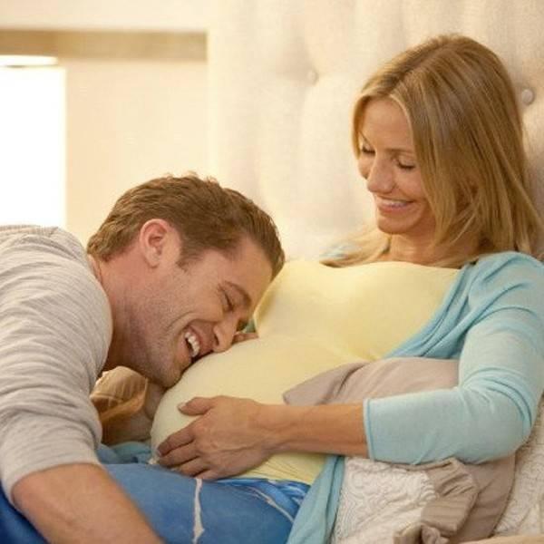 """Как выбрать """"правильное"""" кино беременной женщине."""