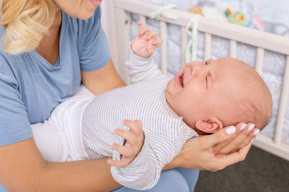 Психологические причины плача детей до года: высокочувствительный ребенок, фиолетовый плач у грудничка.