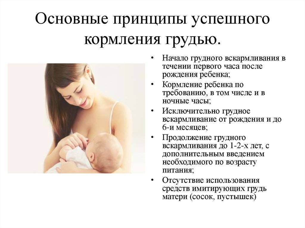 До какого возраста кормить ребенка грудным молоком: плюсы и минусы разных подходов