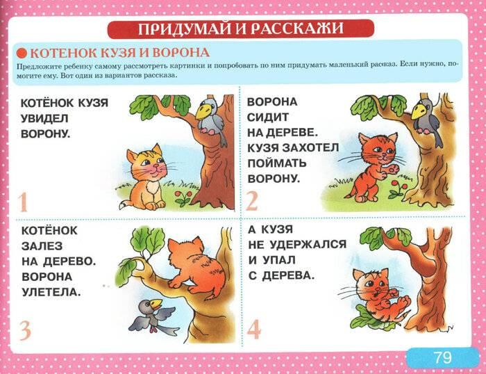 Речевые игры для детей: картотека игр по развитию речи