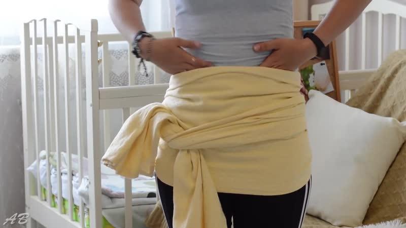 Можно ли носить специальные утягивающие трусы после родов?