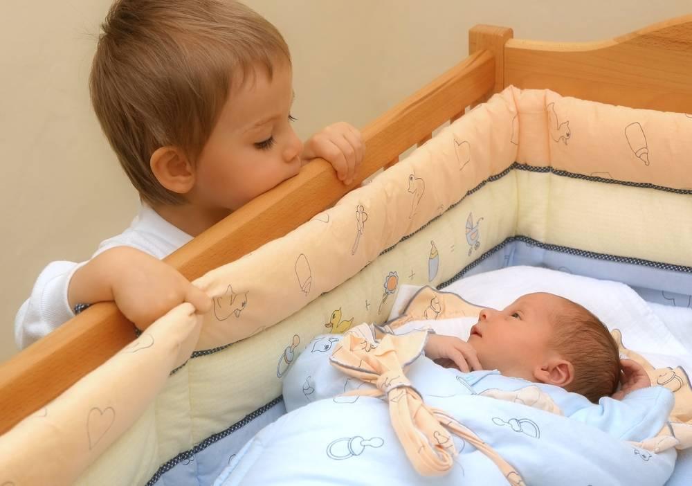 Рождение второго ребенка | как подготовить ребенка к рождению малыша