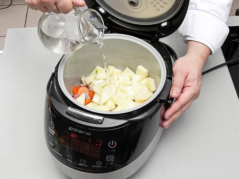 Рецепты для детей в мультиварке: каши, омлетики, запеканки, супы...