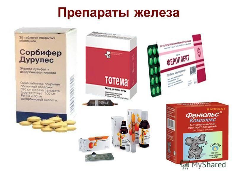 Фармакоэкономический анализ применения пероральных препаратов железа для лечения и профилактики железодефицитной анемии беременных » акушерство и гинекология