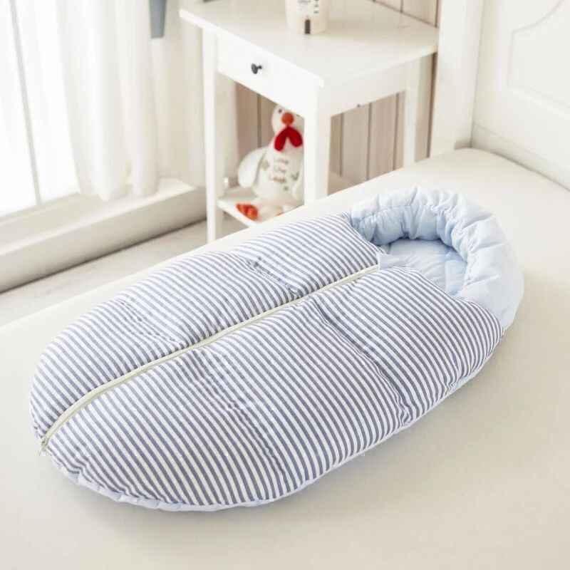 Спальный мешок для новорожденных (53 фото): детский вязаный конверт
