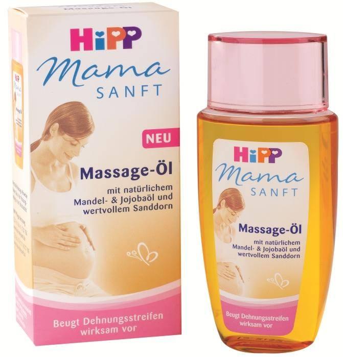 Миндальное масло от растяжек при беременности: как правильно применять, есть ли противопоказания?