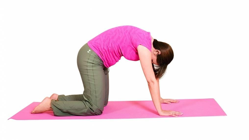 Йога во ii триместре беременности