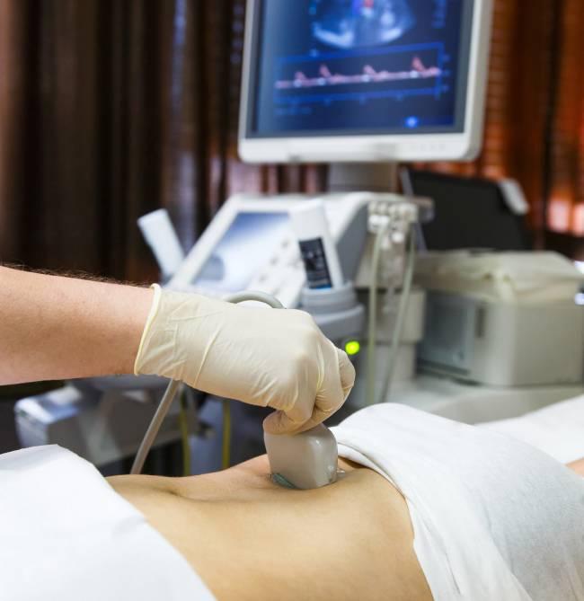 Подготовка к ультразвуковому исследованию (узи)