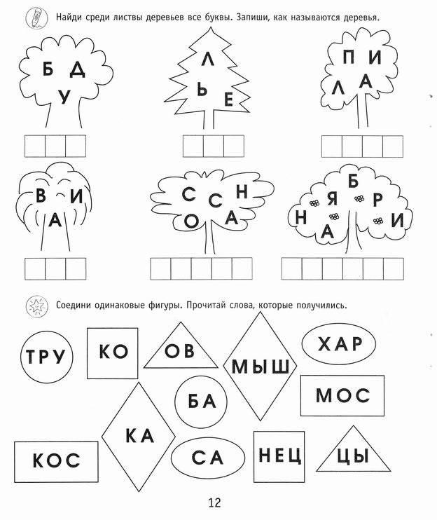 Упражнения для профилактики и коррекции дислексии у младших школьников. | методическая разработка по логопедии по теме: