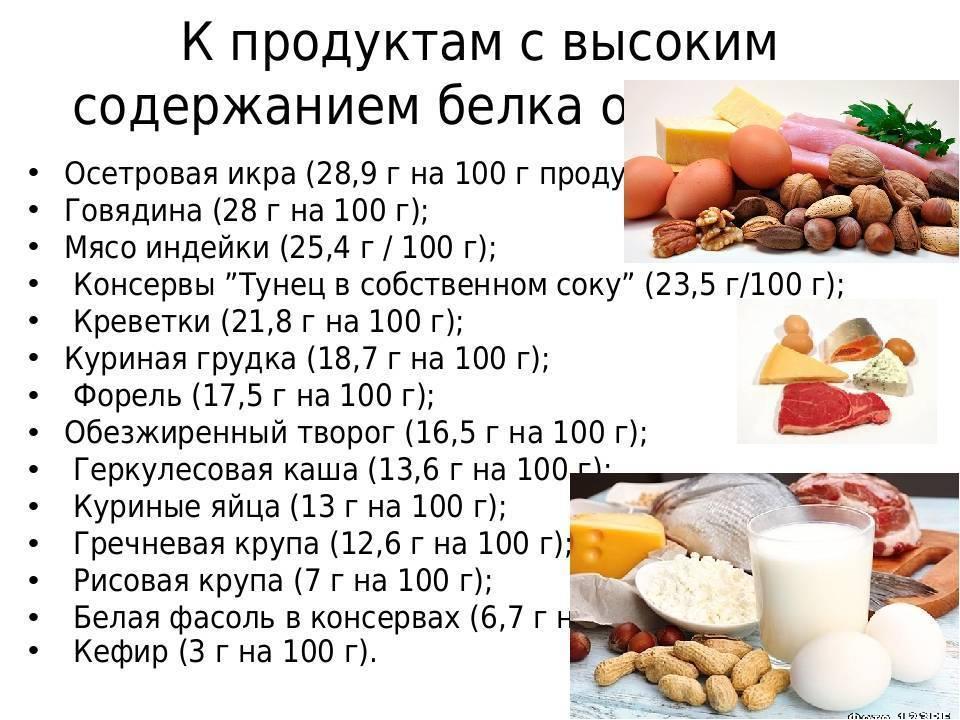 Диета перед эко, питание во время протокола эко