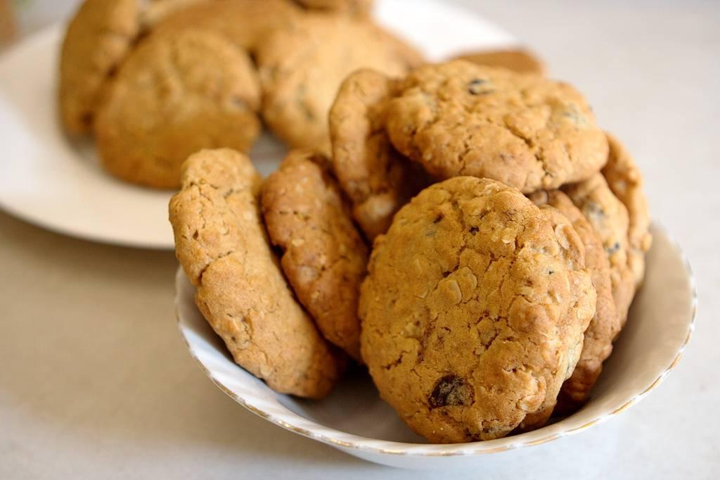 Детское печенье: рецепты для самых маленьких для выпечки своими руками