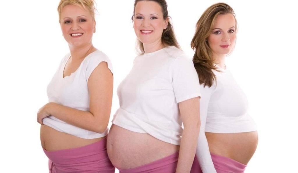 Как я решилась родить после 40. риски и осложнения беременности