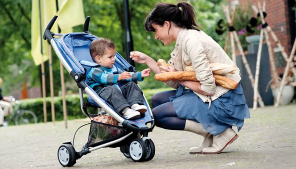Выбираем прогулочную коляску: «трость» или «книжка. разница между прогулочной коляской и тростью