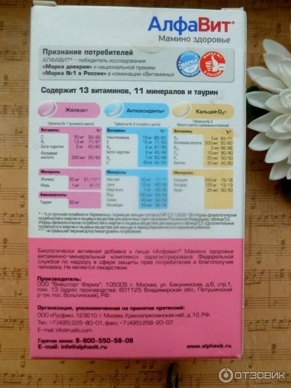 Доппельгерц v.i.p. витаминно-минеральный комплекс для беременных и кормящих в кемерово - инструкция по применению, описание, отзывы пациентов и врачей, аналоги