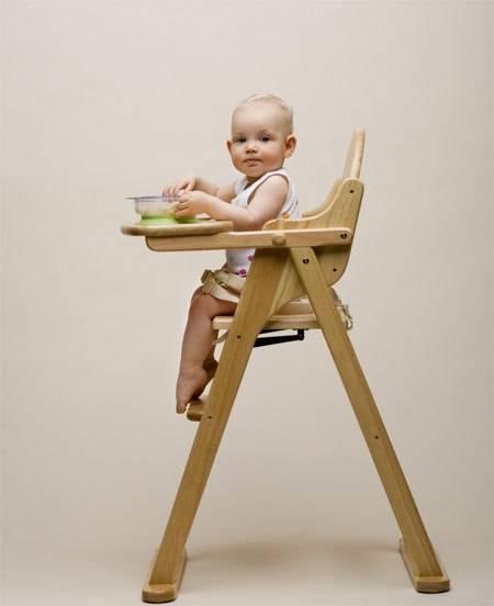 Рейтинг популярности стульчиков для кормления