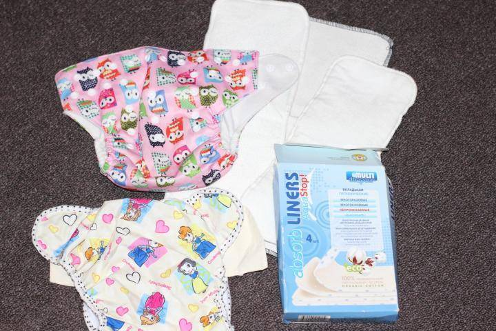 Многоразовые подгузники (33 фото): как пользоваться памперсами с вкладышами для новорожденных и какие лучше выбрать? отзывы