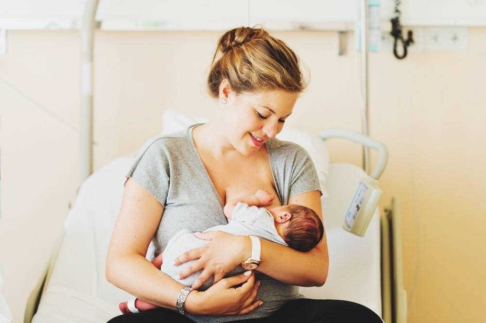 Шпаргалка для мамы: как не сойти с ума в первое время после рождения ребенка