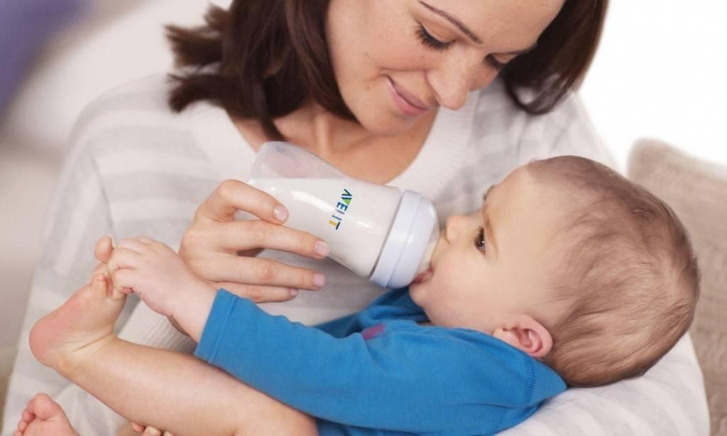 5 советов, как отучить ребенка от ночных кормлений без истерик и слез