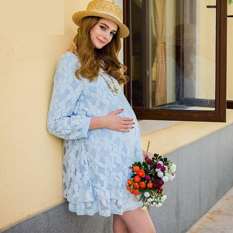 Как хорошо выглядеть во время беременности: 9 шагов