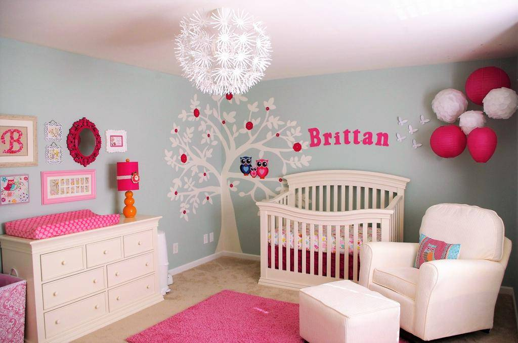 Детская комната для троих детей: зонирование, советы по обустройству, выбор мебели, освещения и декора