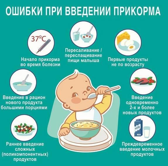 Что можно давать малышу в 3 месяца ~ детская городская поликлиника №1 г. магнитогорска