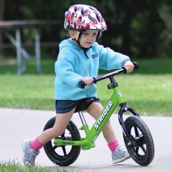 Топ-9 лучших беговелов для ребенка – рейтинг 2021 года