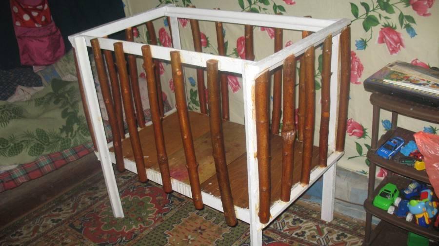 ✅ как покрасить детскую кроватку своими руками - novostroikbr.ru