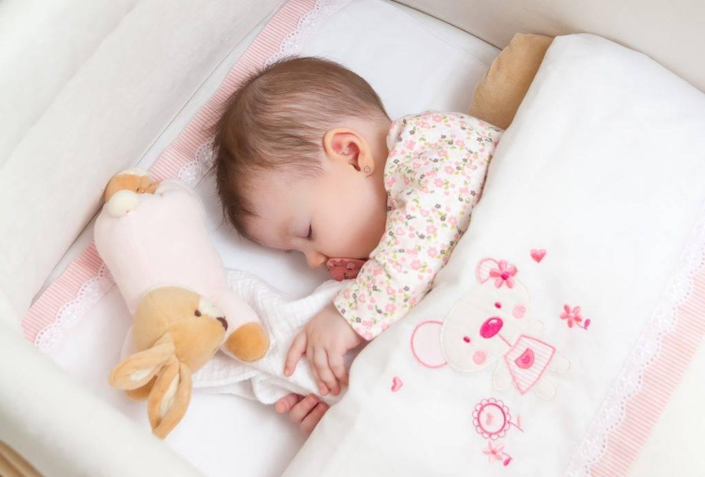 Как уложить грудничка спать на ночь или днем: правильно укладываем новорожденного