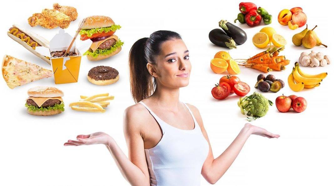 Продукты питания, которые вредят коже: топ-3 «запретных плодов»