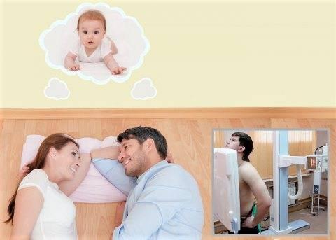 Можно ли беременным делать флюорографию