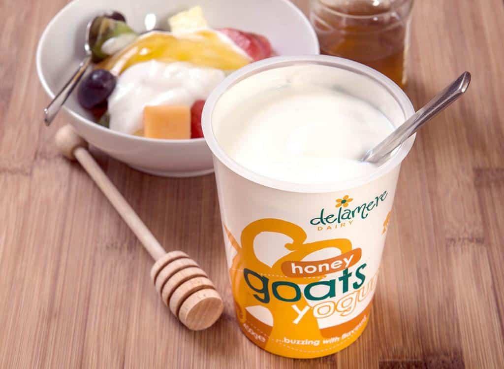Можно ли йогурты при грудном вскармливании новорожденного