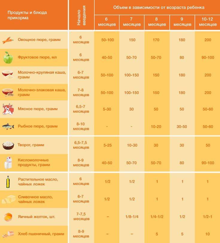 Со скольки месяцев и какие супы можно давать детям | новости