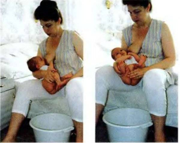 Как правильно держать новорожденного ребенка столбиком, при подмывании (фото) | физическое развитие | vpolozhenii.com