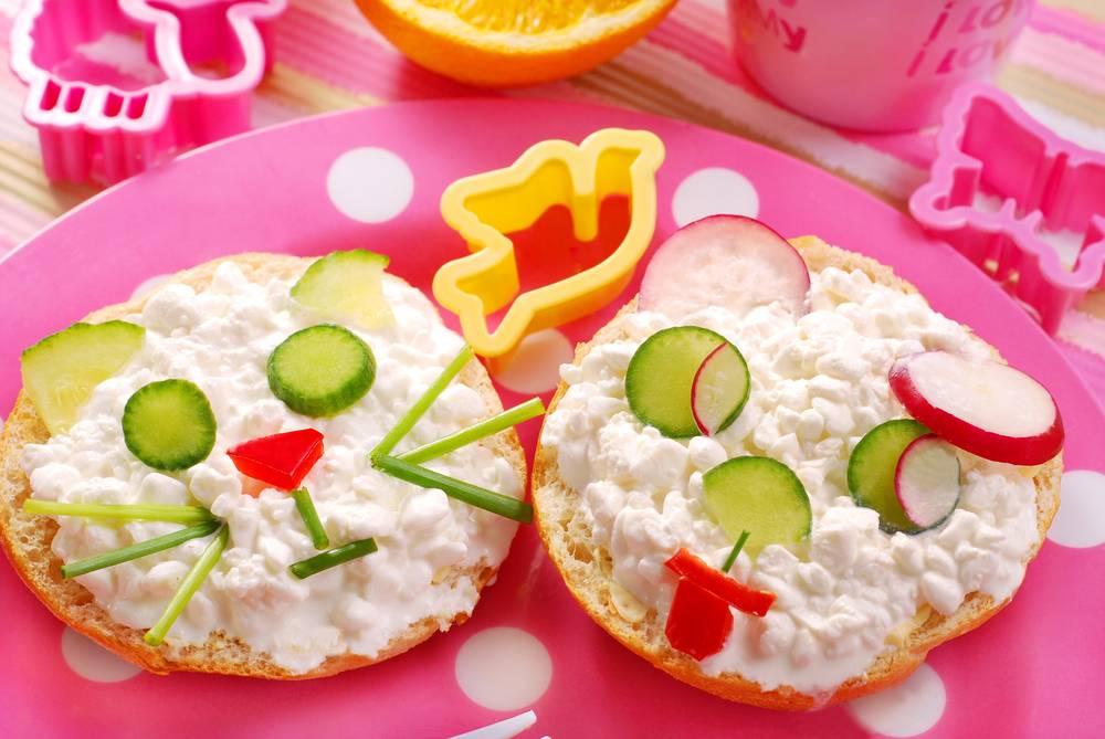 Что приготовить на полдник ребенку 1.5. что можно приготовить ребенку на полдник: варианты и рецепты полезных блюд из творога и других продуктов