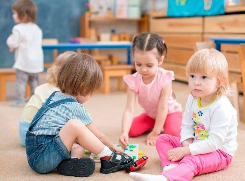 Нужен ли детский сад - плюсы и минусы детского сада - зачем нужен детский сад ребенку?