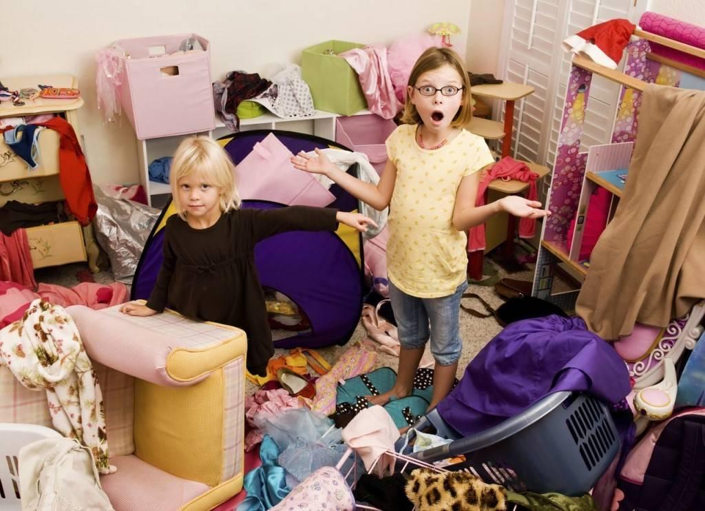 Как приучать ребенка к порядку: в комнате, советы, дисциплина