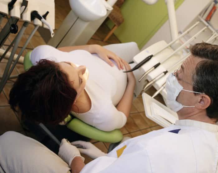 На каком сроке можно лечить зубы во время беременности? – новости и статьи refformat