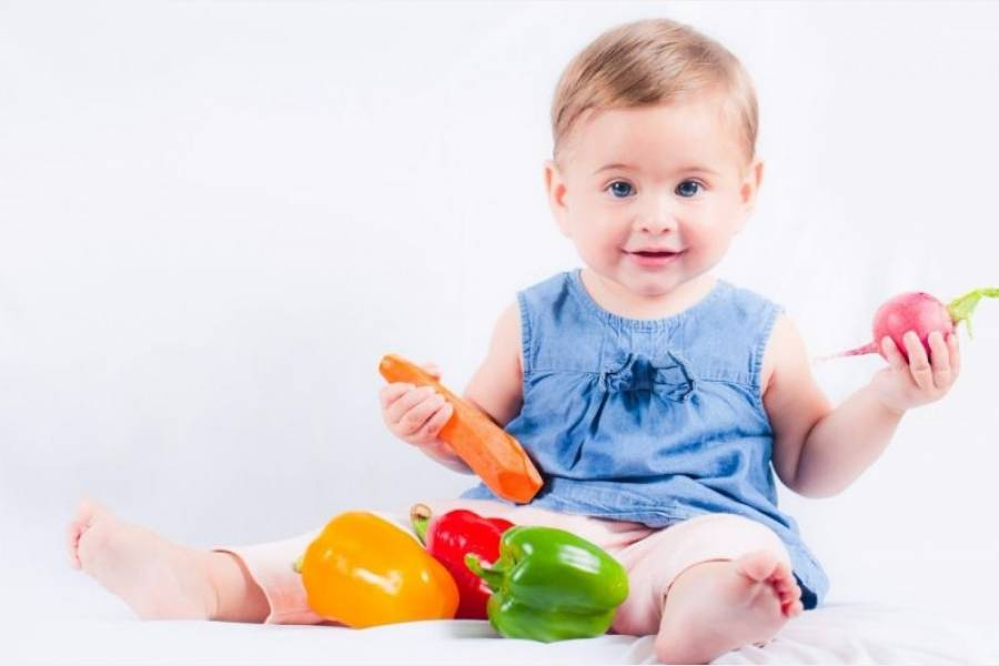 Все о прикорме малыша