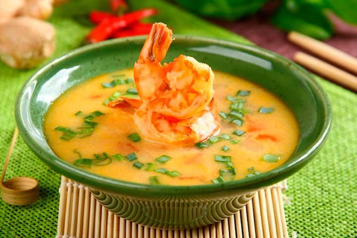 Какие супы можно приготовить для детей в 1 год?