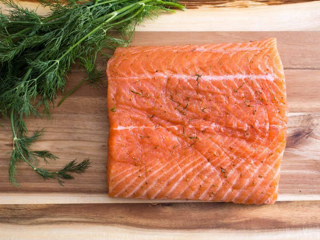 В чем отличие лосося и семги: какая рыба вкуснее и полезнее