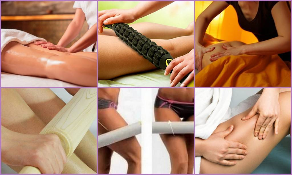 Стоит ли делать антицеллюлитный массаж во время беременности?