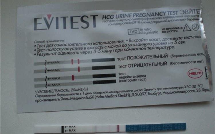 Положительный тест на беременность: когда результат врет положительный тест на беременность: когда результат врет