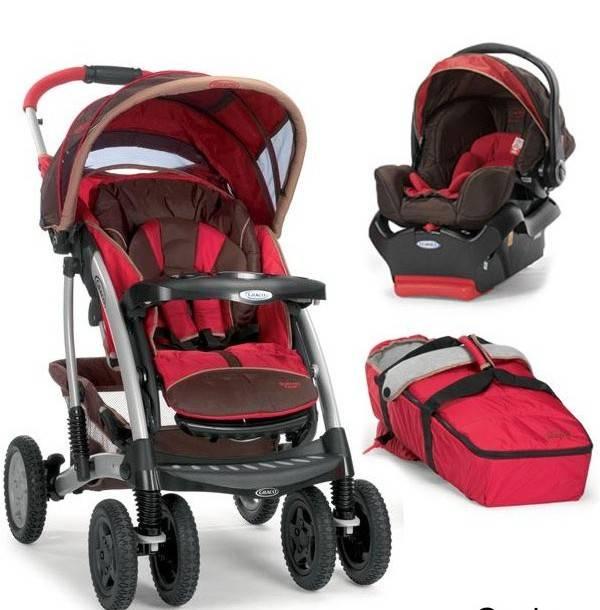 Лучшие коляски для новорожденных, топ-10 рейтинг хороших колясок
