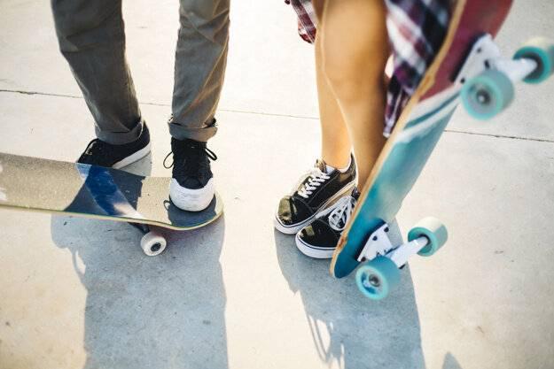 Как выбрать скейтборд для начинающих
