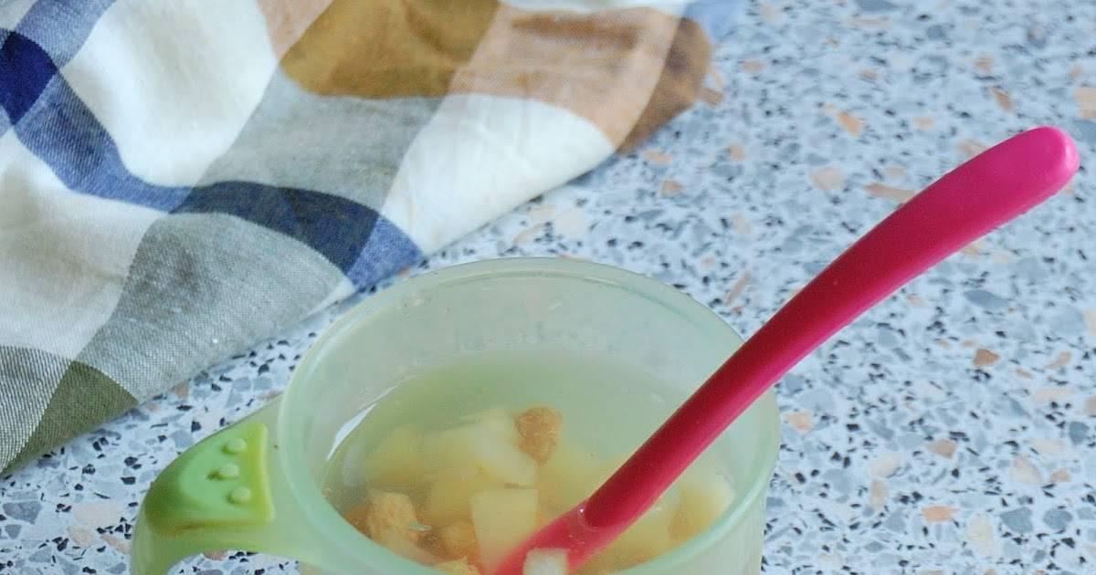 Компот из яблок для грудничка: возраст младенца, состав, ингредиенты, пошаговый рецепт с фото, нюансы и секреты приготовления, самые полезные рецепты для детей