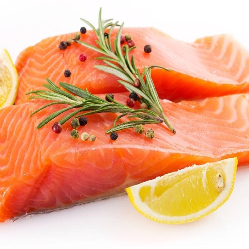 Можно ли есть рыбу и морепродукты во время беременности?